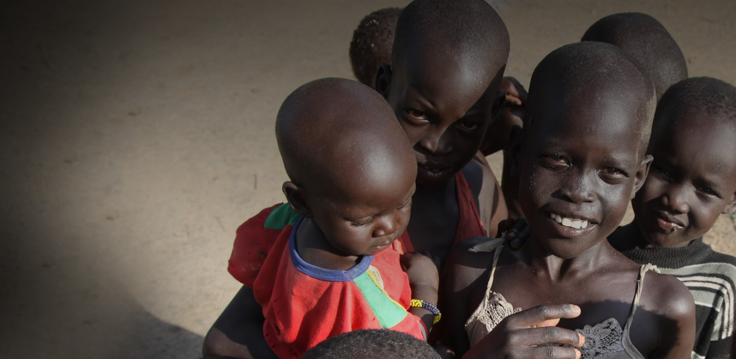 For education and justice in Australia  and South Sudan
