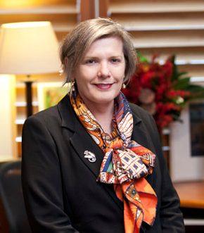 Dr Sarah Pritchard SC